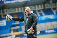 2014 11 28 Cardiff and Vale College, Rugby Training