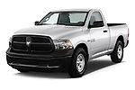 Front three quarter view of a <br />