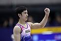 All Japan Artistic Gymnastics Individual All-Around Championship 2017