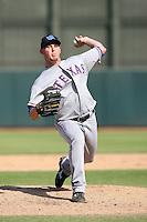 Matt Harrison - Surprise Rafters, 2009 Arizona Fall League.Photo by:  Bill Mitchell/Four Seam Images..