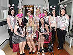 Rosana Phelan hen Night