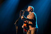 Marc Dery  attend<br /> the  Festival en Chanson of Petite-Vallee in Gaspesia on  July 1st, 2014<br /> Photo : Agence Quebec Presse  - Frederic Seguin