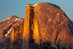 USA, California, Yosemite National Park , Half Dome