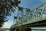 I-5 Bridge Connecting Portland and Vancouver