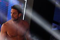 Luca Dotto AQUA CENTURIONS <br /> Napoli 12-10-2019 Piscina Felice Scandone <br /> ISL International Swimming League <br /> Photo Cesare Purini/Deepbluemedia/Insidefoto
