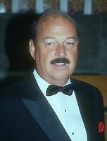Gene Okerlund 1991 Photo By John Barrett/PHOTOlink