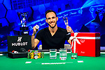 WPT Cash Game #1 @PokerGo Studio S18