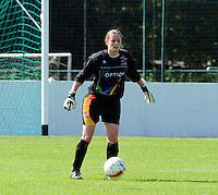 OHL Oud Heverlee Leuven - Evas Tienen: Anneleen Haesen