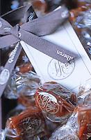 Europe/France/Bretagne/56/Morbilhan/Quiberon: Caramels au beurre Salé de Henri Le Roux Chocolatier 18 rue de Port Maria