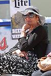 March 28, 2015:  Scenes from Florida Derby Day at Gulfstream Park  in Hallandale Beach, Florida.    Liz Lamont/ESW/CSM