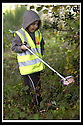 22/10/2007       Copyright Pic: James Stewart.File Name : 19_Larbert_Litter.MEMBERS OF THE PUBLIC GET TOGETHER ON THE STREETS AROUND LARBERT TO COLLECT LITTER.James Stewart Photo Agency 19 Carronlea Drive, Falkirk. FK2 8DN      Vat Reg No. 607 6932 25.Office     : +44 (0)1324 570906     .Mobile   : +44 (0)7721 416997.Fax         : +44 (0)1324 570906.E-mail  :  jim@jspa.co.uk.If you require further information then contact Jim Stewart on any of the numbers above........