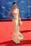 Nina Dobrev..  at The 62nd Anual Primetime Emmy Awards held at Nokia Theatre L.A. Live in Los Angeles, California on August 29,2010                                                                   Copyright 2010  DVS / RockinExposures
