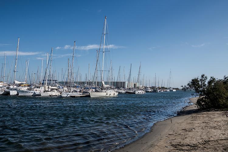 Port Napoléon - Port-Saint-Louis du Rhône