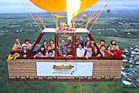 20100401 April 01 Cairns Hot Air
