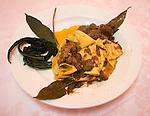 I Polpa Restaurant, Florence, Tuscany, Italy