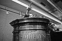 asta Sotheby's, asta beni Ferruzzi, 1994 mani pulite, Raul Gardini