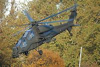 """- Italian Army, A 129 """"Mangusta"""" antitank attack helicopter<br /> <br /> - Esercito Italiano, elicottero da combattimento anticarro A 129 """"Mangusta"""""""