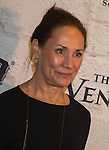 Venetian/Palazzo red carpet arrivals for Yardbird, and Frank the Man, Actress Laurie Metcalf best known as Jackie Harris of the Roseanne show