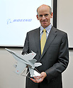 Boeing Japan Press Conference