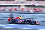 2012.02.22 Formula One test dia 2