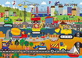 Alfredo, CUTE ANIMALS, LUSTIGE TIERE, ANIMALITOS DIVERTIDOS, paintings+++++,BRTOXX13704,#AC#, EVERYDAY ,puzzle,puzzles
