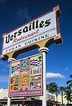 Versailles Restaurant, Calle Ocho, Little Havana, Miami, Florida