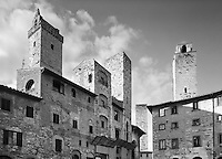 """Five Towers""<br />