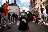 """02.03.2015 - DPAC: """"Maximus Demo London HQ"""""""