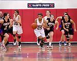 St. Martin's vs Country Day (Girl's Basketball)