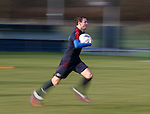 Andy Halliday is motoring