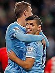 Manchester City v Blackburn Rovers 15.01.2014