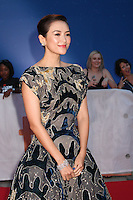 ZHANG ZIYI - RED CARPET OF THE FILM 'THE MAGNIFICENT SEVEN' - 41ST TORONTO INTERNATIONAL FILM FESTIVAL 2016
