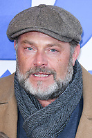 """John Thompson<br /> arriving for the premiere of """"The Kiid who would be King"""" at the Odeon Luxe cinema, Leicester Square, London<br /> <br /> ©Ash Knotek  D3476  03/02/2019"""