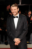 Danish actor Pilou Asbaek poses on the red carpet for the premiere of the movie 'Woodshock' at the 74th Venice Film Festival, Venice Lido, September 4, 2017. <br /> UPDATE IMAGES PRESS/Marilla Sicilia<br /> <br /> *** ONLY FRANCE AND GERMANY SALES ***