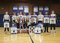 Basketball Boys 8th Grade 3/24/2021
