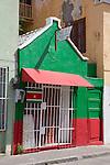 Surinamese Restaurant, Otrobanda