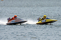 44-S, 40-M   (Outboard Runabout)