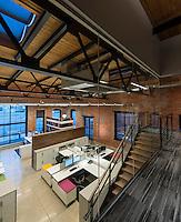 DLR - CS Office
