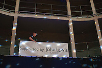 """John Lewis department store, Kingston, supported the show with money, costumes and food.  Special Olympics Surrey put on a show,   """"Beyond the Stars"""", at the Rose Theatre, Kingston upon Thames to raise money for the  SOGB team.  The Special Olympics are for athletes with learning disabilities."""