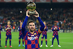 2019.12.07 La Liga FC Barcelona v Mallorca