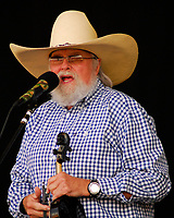 "06 July 2020 - Country music and southern rock legend Charlie Daniels has passed away after suffering a stroke. The Grand Ole Opry member and Country Music Hall of Famer was 83. File Photo: 18 July 2010 - Morristown, Ohio - Charlie Daniels performs at ""Jamboree In The Hills 2010"" also known as the ""Super Bowl of Country Music"". Photo Credit: Kelly Blecher/AdMedia"
