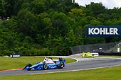 Verizon IndyCar Series<br /> Kohler Grand Prix<br /> Road America, Elkhart Lake, WI USA<br /> Sunday 25 June 2017<br /> Scott Dixon, Chip Ganassi Racing Teams Honda<br /> World Copyright: Scott R LePage<br /> LAT Images<br /> ref: Digital Image lepage-170625-ra-1004