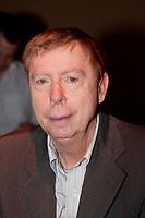 Montreal (QC) CANADA, August 28, 2007-<br /> Gilles Latulippe,<br /> Conference de presse  pour les finalistes au prix gemeaux<br /> <br /> photo : (c) images Distribution
