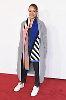 """Angela Griffin<br /> arriving for the premiere of """"The Kiid who would be King"""" at the Odeon Luxe cinema, Leicester Square, London<br /> <br /> ©Ash Knotek  D3476  03/02/2019"""