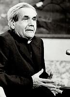 Cardinal Leger, Paul-Emile