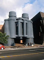 Los Angeles, Venice, Frank Gehry, Chiat Day Building