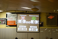 PRDR vs Diamond State Roller Girls 10-11-14