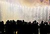 Night of Fire during the traditional Fiesta of Saint Bartholomew in Sóller<br /> <br /> Noche de Fuego (Nit de Foc) durante la Fiesta tradicional de Sant Bartolomé (San Bartomeu) en Sóller<br /> <br /> Nacht des Feuers während  der tradtionellen Feierlichkeiten zu Sankt Bartholomäus in Sóller<br /> <br /> Original: 35 mm<br /> 3600 x 2411 px<br /> 150 dpi: 60,96 x 40,83 cm<br /> 300 dpi: 30,48 x 20,41 cm