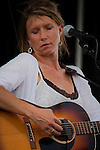 Martha Scanlon performs at the Red Ants Pants Music Festival