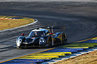 #60 Wulver Racing Ligier JS P3, LMP3: Bruce Hamilton, Tonis Kasemets